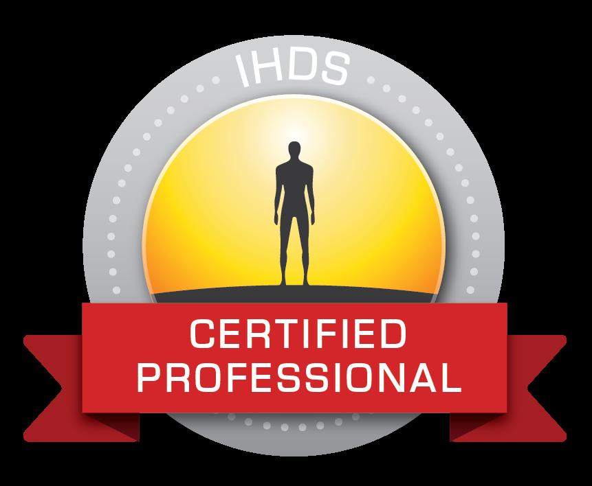 IHDS-certified-professional